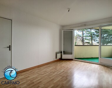 Vente Appartement 2 pièces 31m² Cabourg (14390) - photo