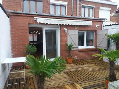 Vente Maison 6 pièces 99m² Merville (59660) - photo