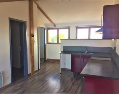Renting Apartment 1 room 39m² Samatan (32130) - photo