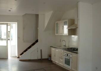 Vente Maison 4 pièces 74m² Les Abrets (38490) - photo