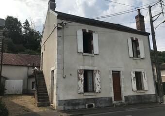 Vente Immeuble 6 pièces 145m² Châtillon-sur-Loire (45360) - Photo 1