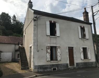 Vente Immeuble 6 pièces 145m² Châtillon-sur-Loire (45360) - photo