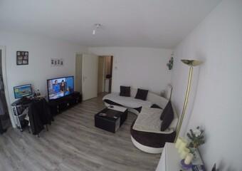 Vente Appartement 3 pièces 61m² Pfastatt (68120) - photo