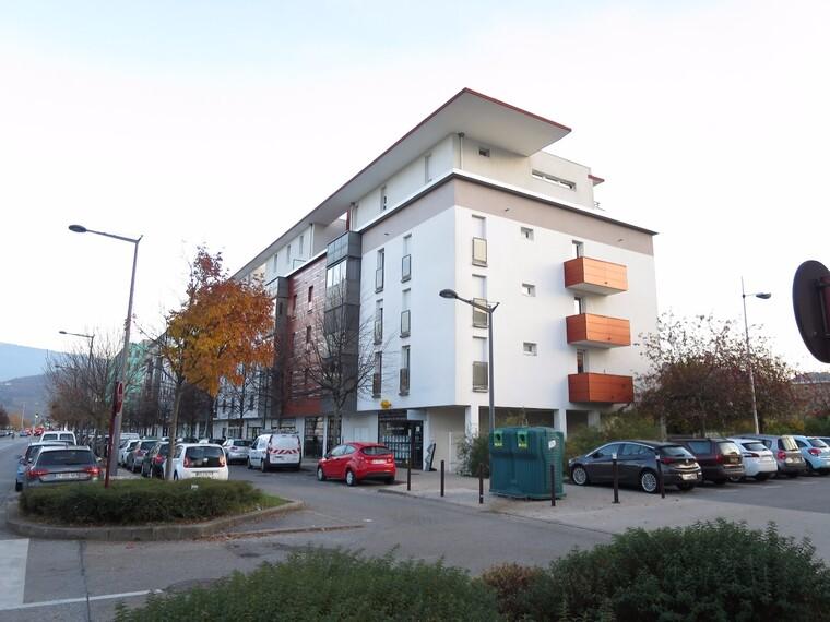 Location Appartement 2 pièces 55m² Échirolles (38130) - photo