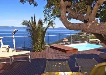 Sale House 6 rooms 140m² ILE DU LEVANT - photo