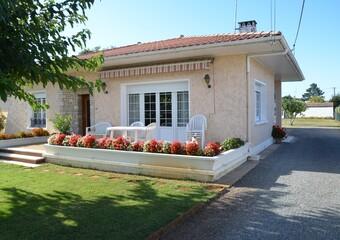 Vente Maison 6 pièces 123m² La Teste-de-Buch (33260) - photo