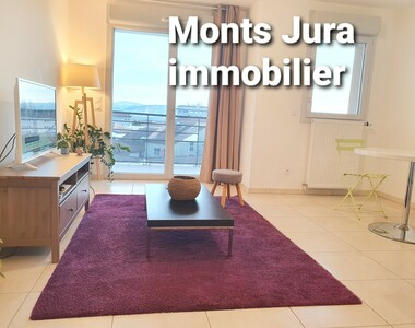 Location Appartement 2 pièces 47m² Gex (01170) - photo