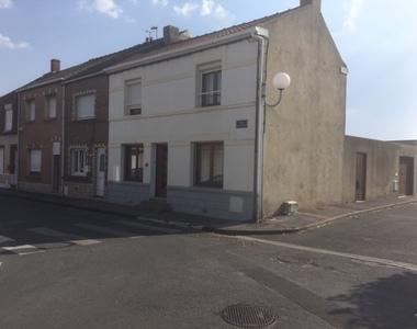 Vente Maison 6 pièces 120m² Grand-Fort-Philippe (59153) - photo