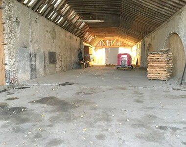 Location Local industriel 1 pièce 398m² Saint-Folquin (62370) - photo