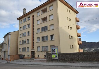 Vente Appartement 4 pièces 70m² Privas (07000) - Photo 1