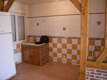 Louer Appartement 4 pièce(s) Breuilpont