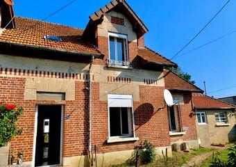 Vente Maison 5 pièces 95m² Folembray (02670) - Photo 1