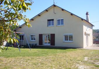 Vente Maison 8 pièces 210m² 8 KM EGREVILLE - Photo 1