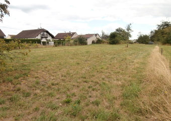 Vente Terrain 1 120m² 5 MINUTE DE LUXEUIL - photo
