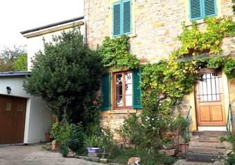 Vente Maison 5 pièces 106m² Thizy (69240) - photo