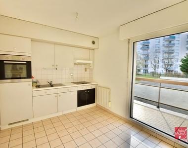 Vente Appartement 2 pièces 51m² Annemasse (74100) - photo