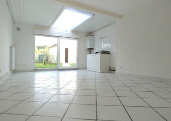 Vente Maison 4 pièces 60m² Saint-Laurent-Blangy (62223) - Photo 1