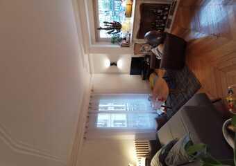 Location Appartement 4 pièces 85m² Paris 10 (75010) - photo