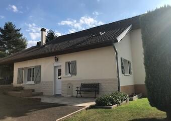 Vente Maison 6 pièces 120m² 15 MIN DE LURE - photo