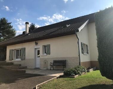 Sale House 6 rooms 120m² 15 MIN DE LURE - photo