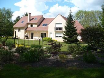 Vente Maison 8 pièces 290m² Saint-Jean-de-Vaux (71640) - Photo 1