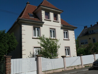 Vente Maison 9 pièces 260m² Riedisheim (68400) - photo