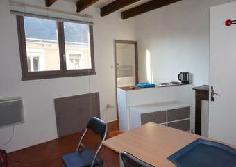 Vente Appartement 1 pièce 17m² Grenoble (38000) - photo