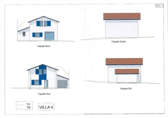 Vente Maison 4 pièces 90m² Urcuit (64990) - Photo 1