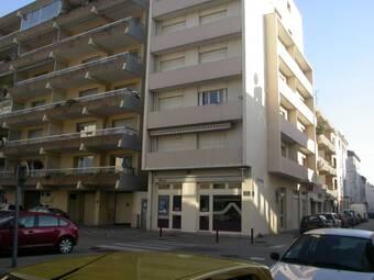 Vente Appartement 2 pièces 42m² Romans-sur-Isère (26100) - photo