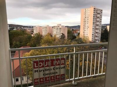 Location Appartement 3 pièces 68m² Saint-Étienne (42100) - photo