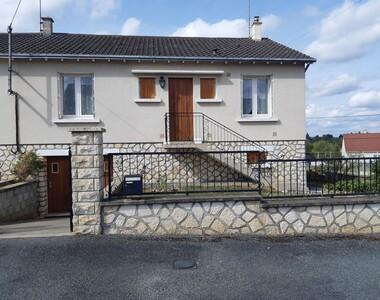 Vente Maison 5 pièces 75m² Argenton-sur-Creuse (36200) - photo