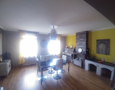 Vente Maison 7 pièces 140m² Sainte-Catherine (62223) - photo