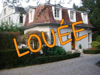 Location Maison 4 pièces 90m² Mulhouse (68100) - photo