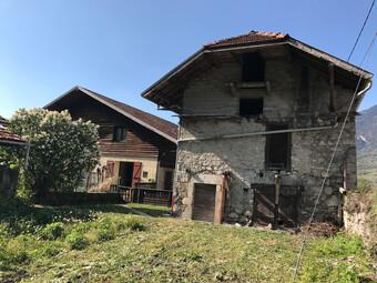 Vente Maison 4 pièces 90m² Bonneville (74130)