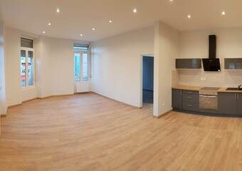Location Appartement 3 pièces 68m² Valence (26000) - Photo 1