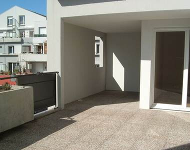 Vente Appartement 3 pièces 66m² Grenoble (38100) - photo
