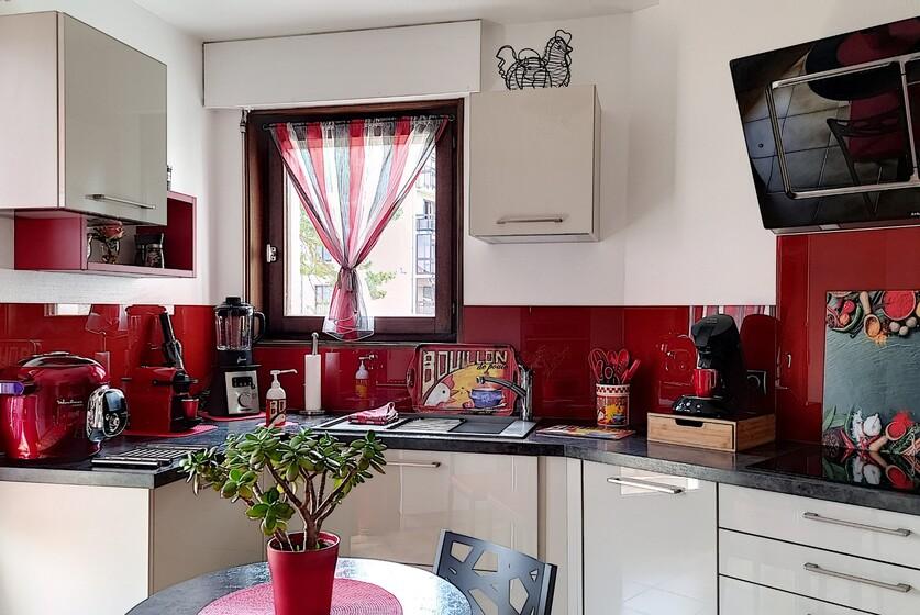 Vente Appartement 3 pièces 76m² Ville-la-Grand (74100) - photo