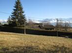 Vente Terrain 637m² Saint-Hilaire (38660) - Photo 2