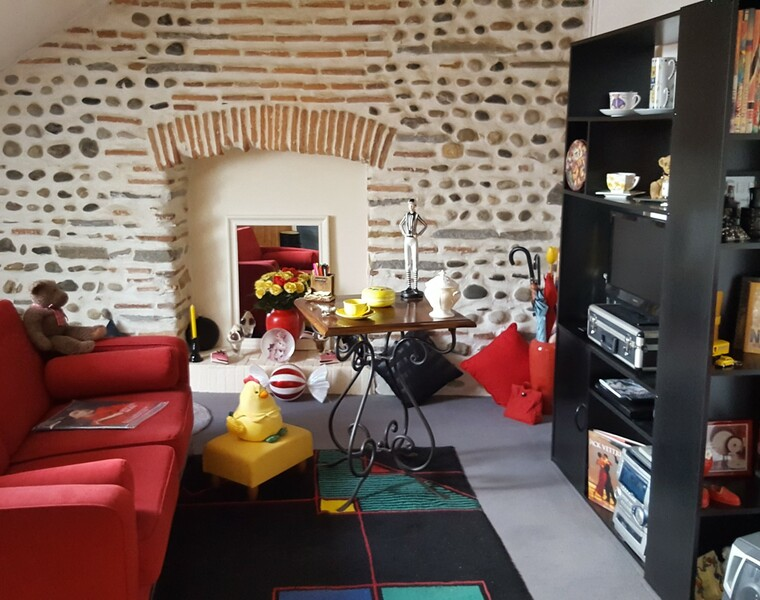 Sale Apartment 2 rooms 38m² Pau (64000) - photo