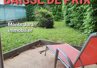 Vente Appartement 2 pièces 44m² Cessy (01170) - photo