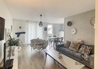 Vente Appartement 4 pièces 78m² Sassenage (38360) - Photo 1