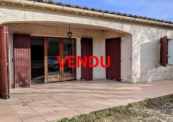 Sale House 91m² Lauris (84360) - Photo 1
