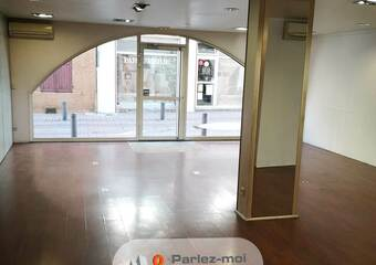 Vente Local commercial 3 pièces 77m² Saint-Jean-de-Bournay (38440) - Photo 1