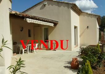 Sale House 5 rooms 141m² Lauris (84360) - Photo 1