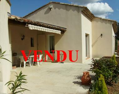 Sale House 5 rooms 141m² Lauris (84360) - photo