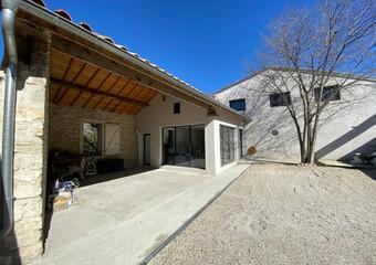 Vente Maison 5 pièces 115m² Châteauneuf-du-Rhône (26780) - Photo 1