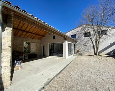 Vente Maison 5 pièces 115m² Châteauneuf-du-Rhône (26780) - photo