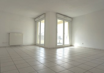 Location Appartement 4 pièces 100m² Grenoble (38000) - photo