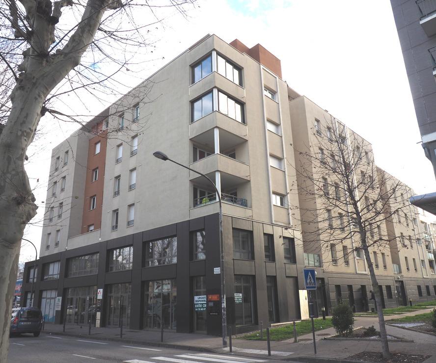 Vente Appartement 5 pièces 94m² Grenoble (38100) - photo