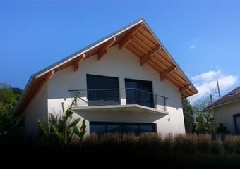 Vente Maison 5 pièces 160m² Aix-les-Bains (73100) - photo